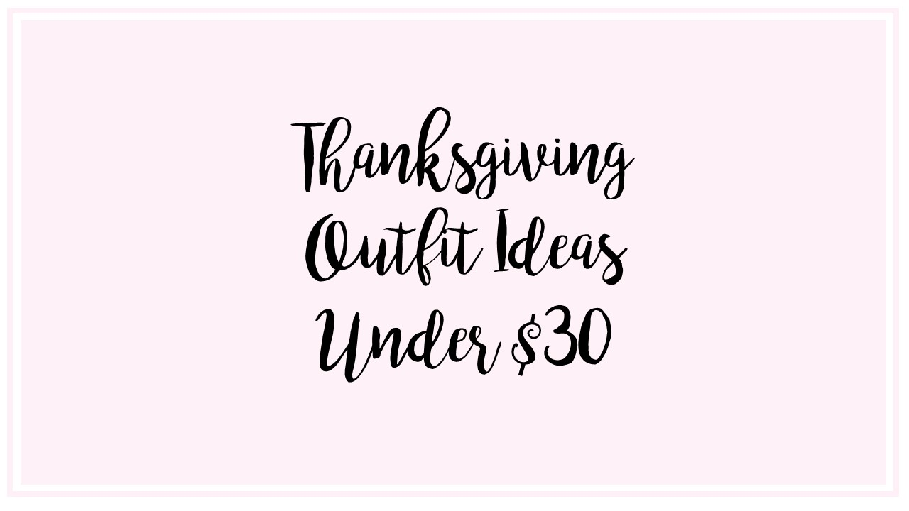 thanksgiving outfit ideas ft photo