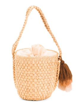 bucket bag cross body 24.99