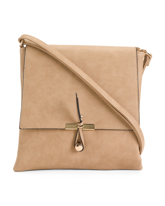 taupe cross body bag 14.99